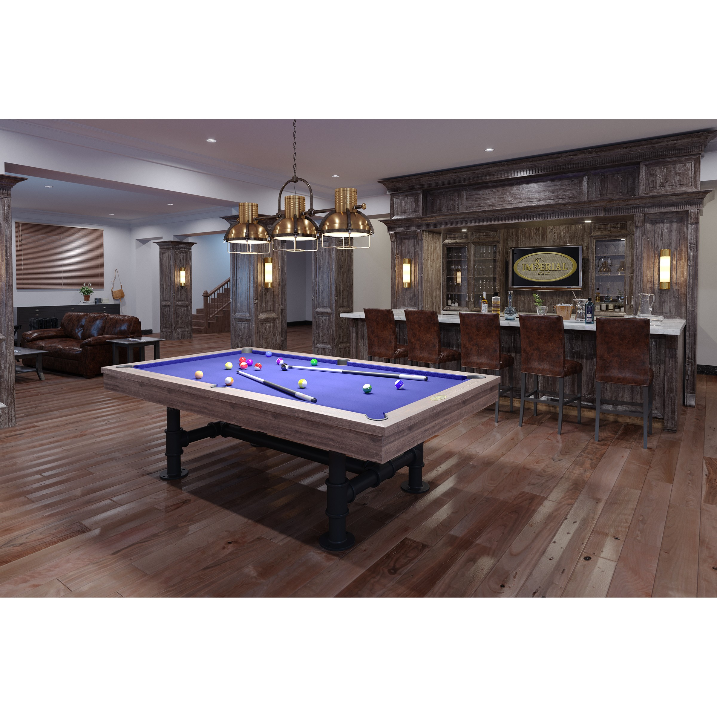 air kinneybilliards ella legacy ellaairhockeyhighres com pool hockey table foot