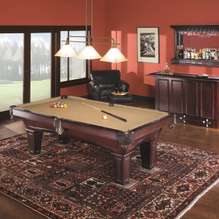pool tables rapids iowa